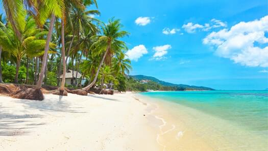 Koh-Samui-Island Thailand